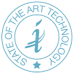 State of the art technology certification logo